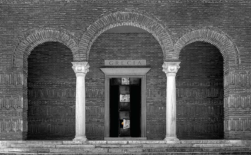 PROPOSAL FOR THE VENEZIA BIENNALE 2011, IllumiNAZIONI